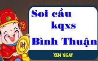 Soi cầu XSBTH 15/4/2021