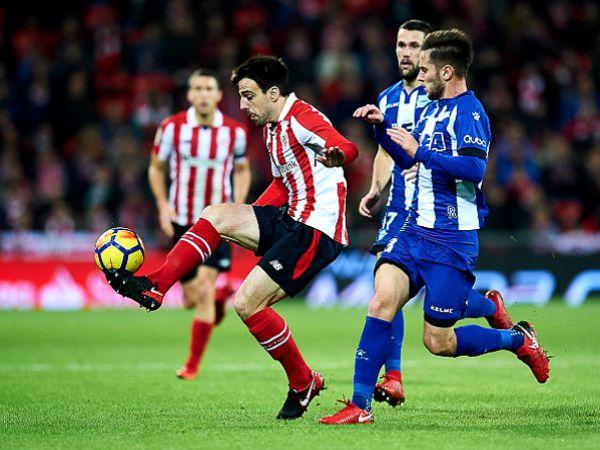 Soi kèo Bilbao vs Alaves, 21h15 ngày 10/4 - La Liga