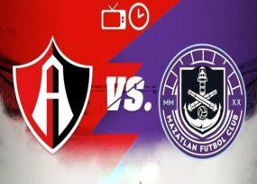 Thông tin trước trận Club Atlas vs Mazatlan, 8h30 ngày 17/4