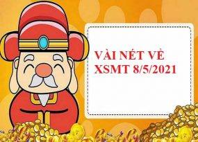 dự đoán KQXSMT 8/5/2021