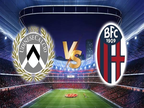 Nhận định bóng đá Udinese vs Bologna, 20h00 ngày 8/5