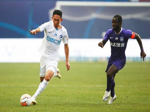 Soi kèo Dalian Pro vs Tianjin, 17h00 ngày 11/5