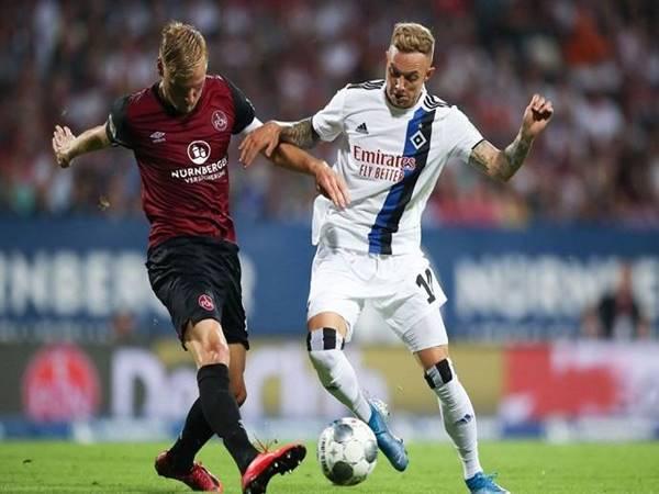 Nhận định bóng đá Hamburger vs Nurnberg (1h30 ngày 11/5)