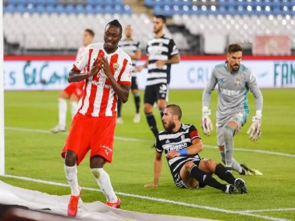 Soi kèo bóng đá Almeria vs Cartagena, 0h00 ngày 19/5