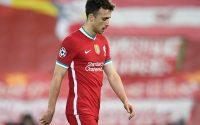 Tin thể thao sáng 17/5: Liverpool mất Diogo Jota hết mùa giải
