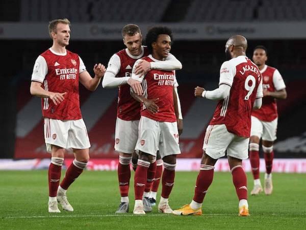 Tin tức bóng đá Anh 10/5: Pháo thủ tiễn West Brom xuống hạng