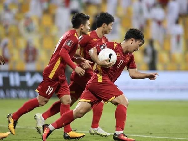 Bóng đá Việt Nam sáng 18/6: HLV Thái Lan thừa nhận thua kém Việt Nam