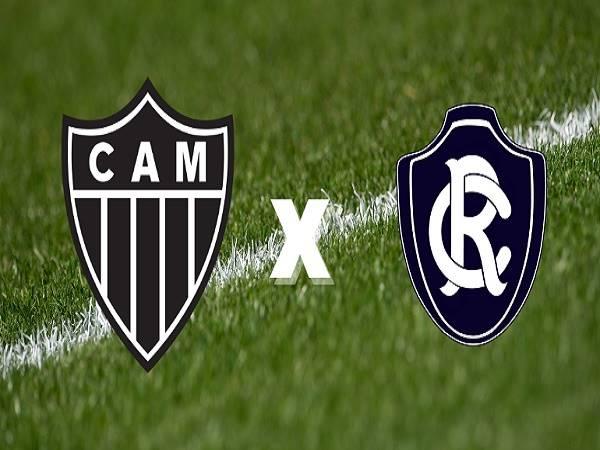 Nhận định Atletico Mineiro vs Remo Belem – 05h00 11/06, Cúp QG Brazil