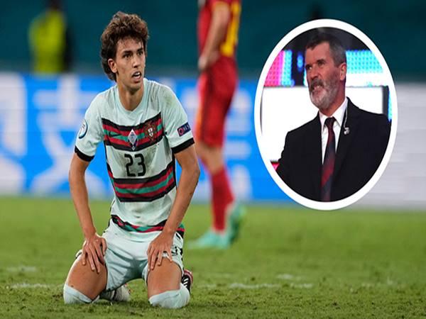 Thể thao sáng 29/6: Roy Keane chỉ ra tội đồ của Bồ Đào Nha