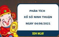 Phân tích XSNT ngày 4/6/2021 hôm nay thứ 6 chính xác