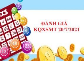 dự đoán XSMT 20/7/2021