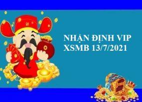 Nhận định VIP KQXSMB 13/7/2021