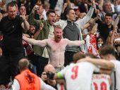 Tin bóng đá chiều ngày 14/7: FA đối diện án phạt nặng từ UEFA