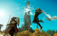 Phiên bản beta kín của New World sẽ rất đáng xem trước khi ra mắt vào tháng 8