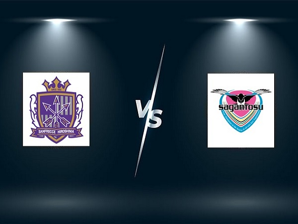 Soi kèo Sanfrecce Hiroshima vs Sagan Tosu – 17h00 03/07/2021