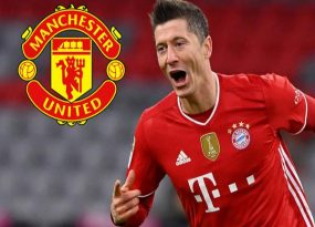 Tin bóng đá tối 22/7: MU liên hệ đồng đội của Lewandowski