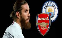 Tin thể thao 9/7: Ramos từ chối Arsenal và Man City