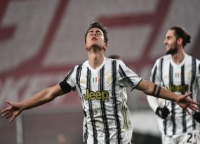 Tin thể thao trưa 23/7: Dybala bàn chuyện tương lai với Juventus