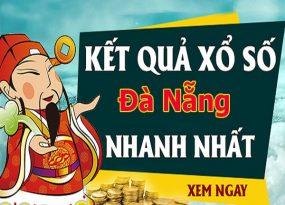 Soi cầu dự đoán xổ số Đà Nẵng 14/7/2021 chính xác