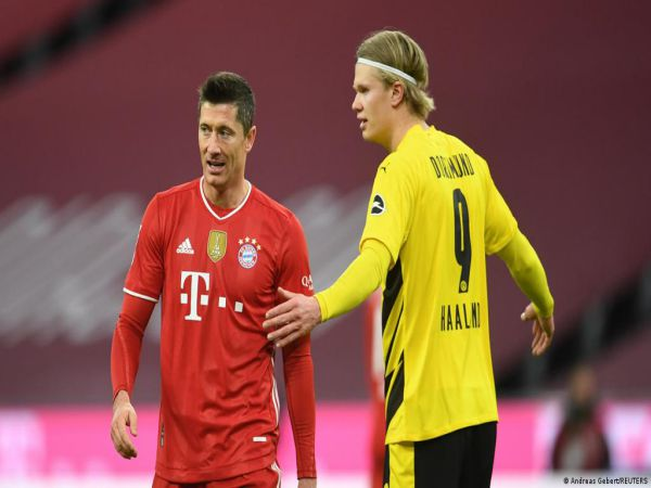 Nhận định tỷ lệ Dortmund vs Bayern Munich, 01h30 ngày 18/08
