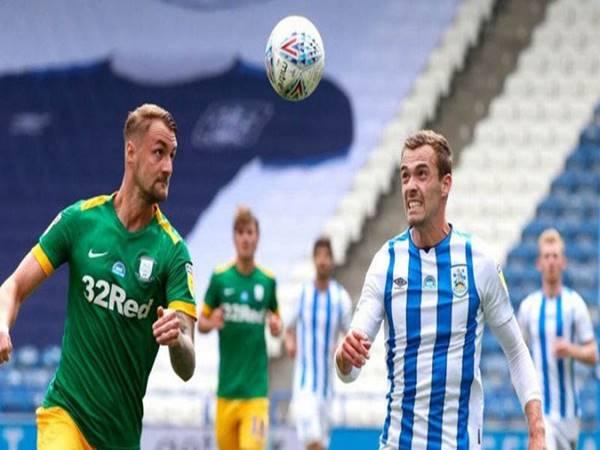 Nhận định tỷ lệ Huddersfield vs Preston (1h45 ngày 18/8)