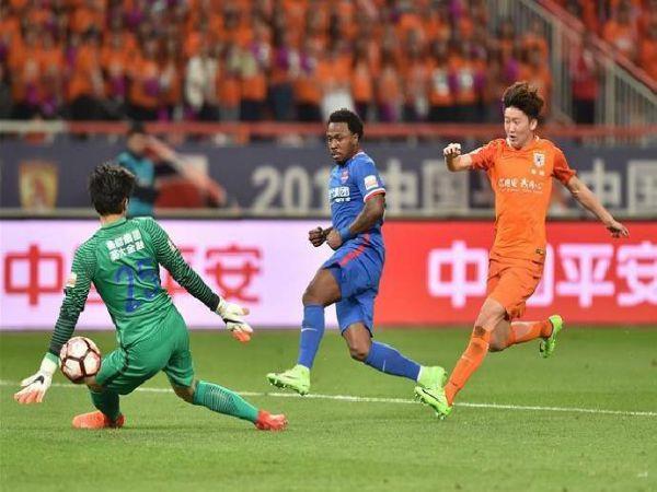 Soi kèo Qingdao vs Shandong, 19h00 ngày 2/8 - VĐQG Trung Quốc