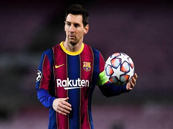 Tin chuyển nhượng 10/8: Messi tiến sát 'kỷ lục đặc biệt' của Ronaldo