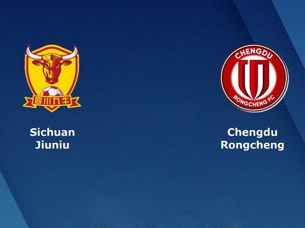 Nhận định Sichuan Jiuniu vs Chengdu Rongcheng – 18h35 09/09, Hạng Nhất Trung Quốc