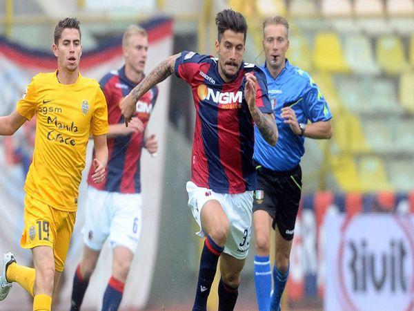 Nhận định tỷ lệ Bologna vs Verona, 01h45 ngày 14/9 - VĐQG Italia