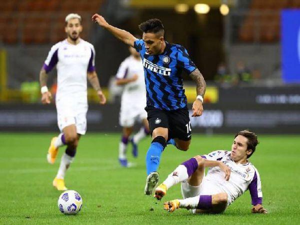 Nhận định tỷ lệ Fiorentina vs Inter Milan, 01h45 ngày 22/9 - VĐQG Italia