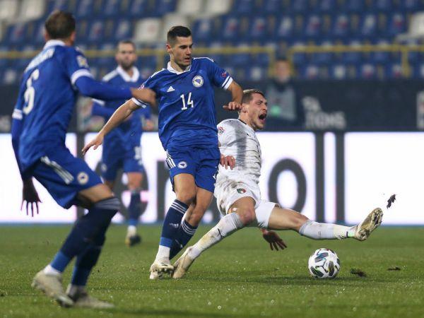 Nhận định kèo Pháp vs Bosnia, 1h45 ngày 2/9 - Vòng Loại World Cup