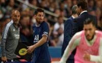 Tin PSG 21/9: Messi bất ngờ bị báo chí Pháp chỉ trích
