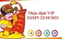 Nhận định VIP KQXSMN 22/10/2021