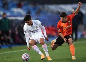 Soi Kèo Châu Á Shakhtar Donetsk vs Real Madrid ngày 20/10