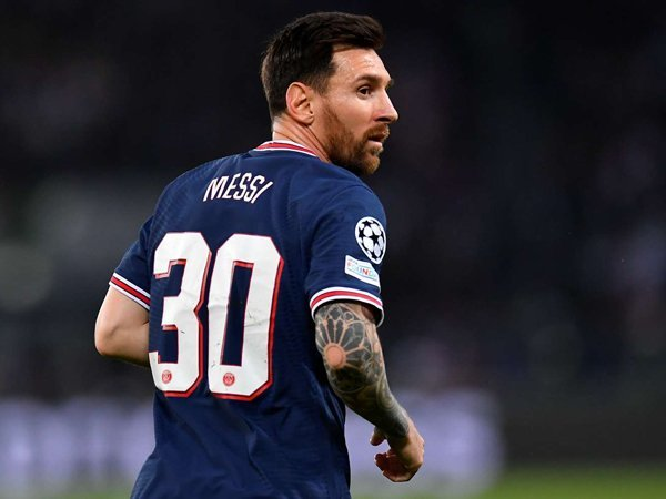 Bóng đá Pháp 14/10: HLV Pochettino muốn Messi giành QBV