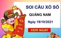 Soi cầu XSQNM ngày 19/10/2021