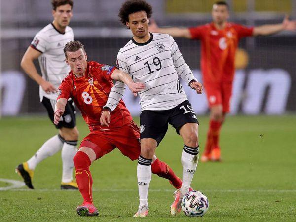 Nhận định kèo Macedonia vs Đức, 1h45 ngày 12/10 - VL World Cup