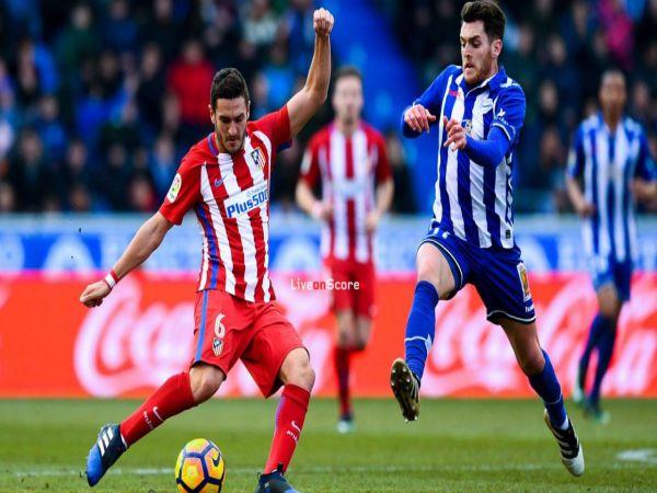 Nhận định tỷ lệ Bilbao vs Alaves, 02h00 ngày 02/10 - La Liga
