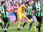 Nhận định kqbd Juventus vs Sassuolo ngày 27/10