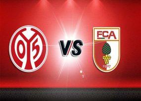 Nhận định tỷ lệ Mainz vs Augsburg, 01h30 ngày 23/10 - VĐQG Đức
