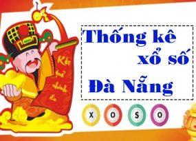 Thống kê xổ số Đà Nẵng 23/10/2021